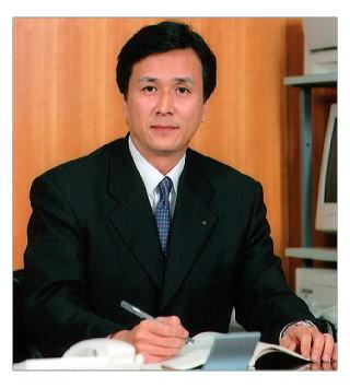 副理事長 博士(情報工学) 麻生 隆史