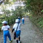 チャレンジ登山(2)