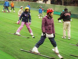 スキー教室(5.6年生)