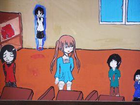 人権教室(4年生)