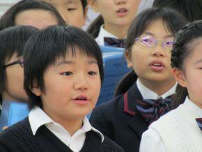 オープンスクール(授業公開)